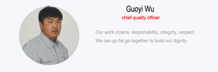 quality officer-